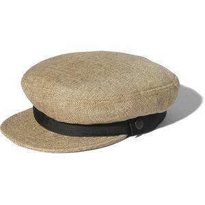 ノースフェイス ハイク キャスケット Lサイズ HIKE Casquette ナチュラル NA 帽子 THE NORTH FACE ハットNN02132 ストローハット 麦わら