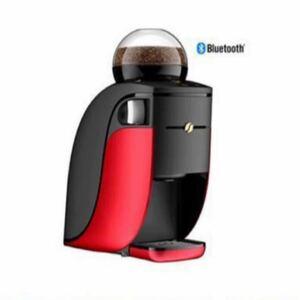 新品未使用 ネスカフェ バリスタ レッド Bluetooth対応 ネスレ ゴールドブレンド