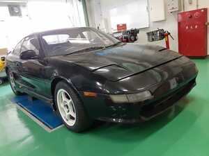 [ Toyota ] MR2 SW20 document none NA 5 speed high cam