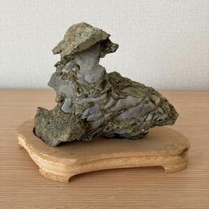 ■水石■鑑賞石■盆石■天然石■C-30