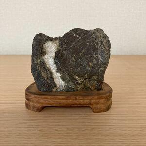 ■水石 ■鑑賞石 ■盆石■天然石■瀧石■B-111