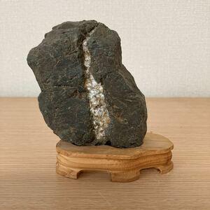 ■水石 ■鑑賞石 ■盆石■天然石■瀧石■B-126