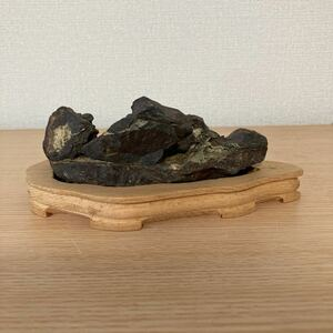■水石 ■鑑賞石 ■盆石 ■天然石■B-127