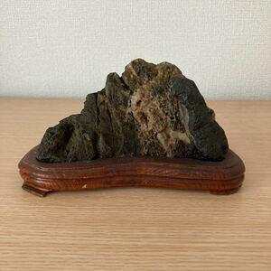 ■水石 ■鑑賞石 ■盆石 ■天然石■C-33