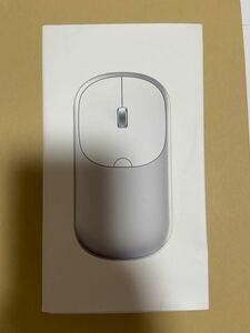 (ホワイト) 高質品超薄型マウス ウイヤレスマウス 光学式 充電式 bluetoothと2.4GHZ サイレントマウス