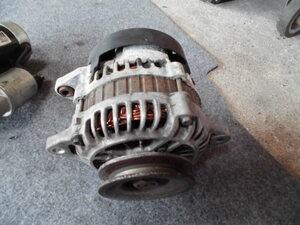 large truck freezing machine Dynamo alternator TSJ549A019B A3TB1579A used . -ply cold chain 0306