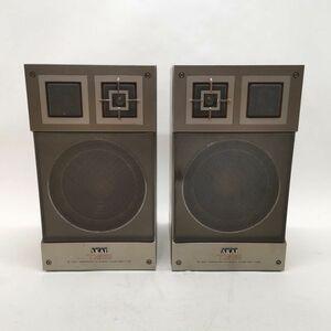 アカイ AKAI 3-WAY SPEAKER SYSTEM SW-TMS スピーカーシステム ペア 2個セット 音出確認済#7159