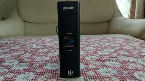 BUFFALO 外付けハードディスクHC320U2 320GB