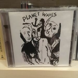 Bob Dylan (With The Band) / Planet Waves