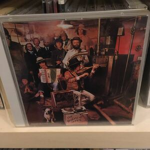 Bob Dylan & The Band / The Basement Tapes