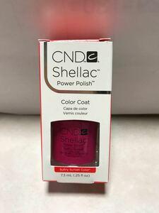 CND  UVカラーコート 298