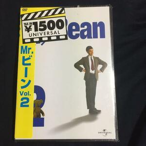 新品DVD**Mr.ビーン Vol.2〈初回生産限定〉