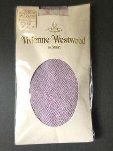【Vivienne Westwood】ヴィヴィアンウエストウッド タイツ ストッキング
