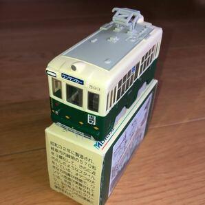 チョロQ  名鉄593号車 リバイバルカラー復活 3個
