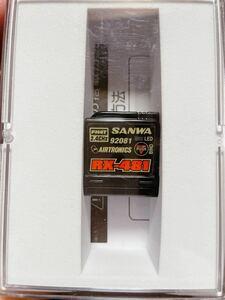 新品 未開封 SANWA RX-481