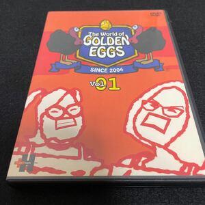 (DVD) The World of GOLDEN EGGS Vol.01 (2005)