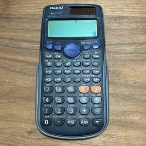 CASIO fx-375ES カシオ カシオ関数電卓 関数電卓