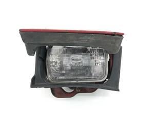 _b61180 マツダ サバンナRX-7 E-FC3S リトラクタブル ヘッドライト ランプ 左 LH 赤系 FC3C