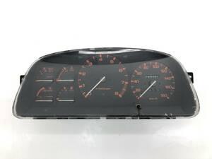 _b61180 マツダ サバンナRX-7 E-FC3S スピードメーター タコ (4) 85053km FD8 F044A FC3C