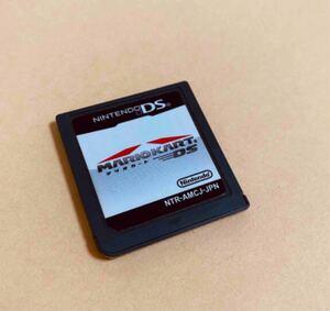 マリオカート DSソフト