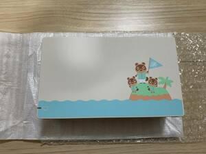 【即決・美品・動作確認済み・送料無料】あつまれ どうぶつの森 Nintendo Switch ドック あつ森 純正 ニンテンドースイッチ 任天堂 ドッグ