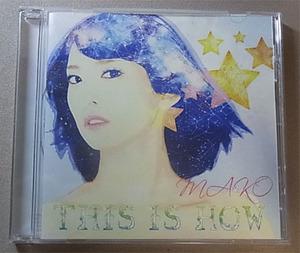 THIS IS HOW☆MAKO C85販売