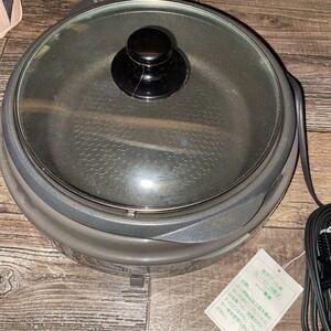 東芝グリル鍋
