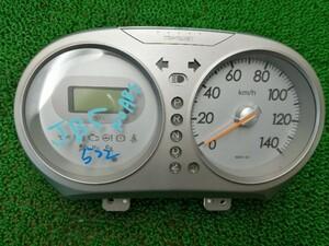 ホンダ ライフ JB5 JB6 JB7 JB8 スピードメーター スピードメーターパネル 速度計