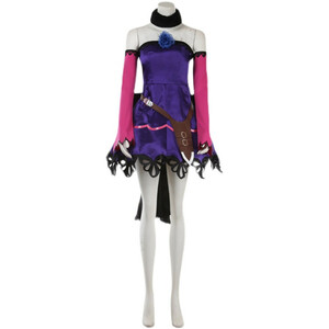 ウマ娘 プリティーダービー 米浴 ライスシャワー 風 コスプレ衣装 cosplay コスチューム 変装 仮装 ハロ