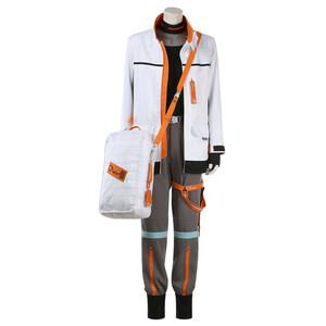 魔法使いの約束 Paradox Roid 2021エイプリルフール オーエンOwen 風 コスプレ衣装 cosplay コスチューム 変装 仮装 ハロウィン イベ