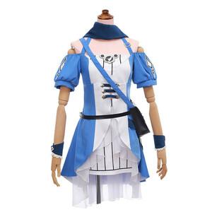 ウマ娘 プリティーダービー Super Creek スーパークリーク 風 コスプレ衣装 cosplay コスチューム 変装 仮装 ハロウィン イベント