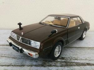 5 国産名車コレクション Vol.121 三菱 ギャラン ラムダ 1978
