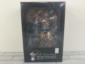 CCP Muscular Collection NO.39 キン肉マン キン肉スグル KINスーツ Ver. 原作
