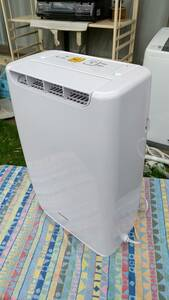 ◆全国発送可◆アイリスオーヤマ◆衣類乾燥除湿機◆徹底洗浄済み◆保証は1週間◆