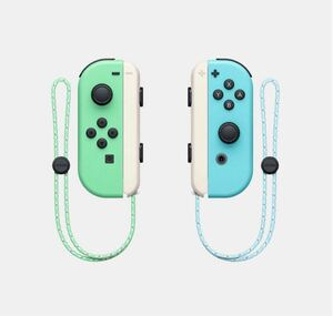 Nintendo Switch あつまれ どうぶつの森セットJoy-Con