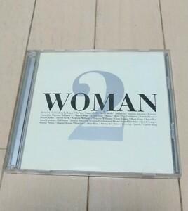 WOMAN2 CD