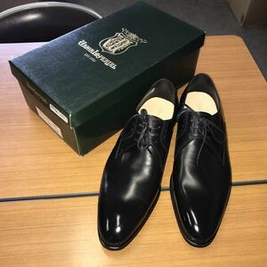 UnionImperial ビジネスシューズ サイズ25.5cm 靴 くつ 美品 中古 20201026