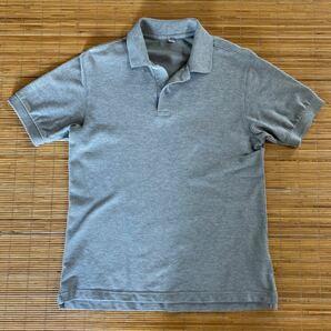 ユニクロ ポロシャツ M
