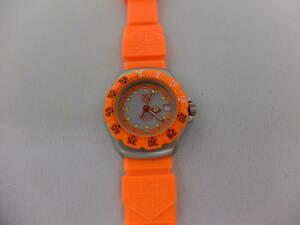 TAG Heuer Formula 1 WA1413.BS0488 orange lady's unused