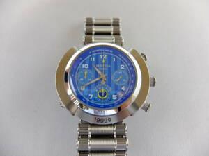 monte gajune-bR9 chronograph ronaudo unused