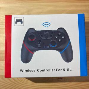 Nintendo Switch Proコントローラー 任天堂 スイッチ 互換 コントローラー