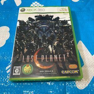 【Xbox360】 ロストプラネット2