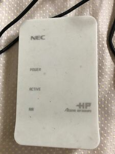 NEC HP Aterm WF300HP2