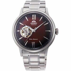 送料無料★特価 新品 保証付★ORIENT オリエント RN-AG0016Y 機械式 自動巻(手巻付) 日本製 メンズ腕時計 セイコーエプソン正規品