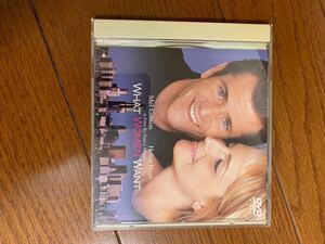 DVD ハート・オブ・ウーマン