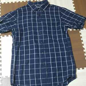 レディース半袖シャツ/XS