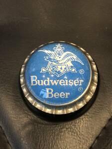 Budweiser シフトノブ ビール瓶キャップ
