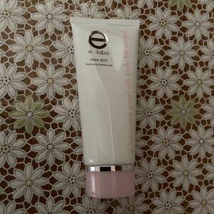 ◆ Elabo ◆ розовый жемчуг богатый ◆ BBUV GEL (70 г) неиспользован