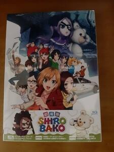 劇場版 SHIROBAKO通常版 Blu-ray