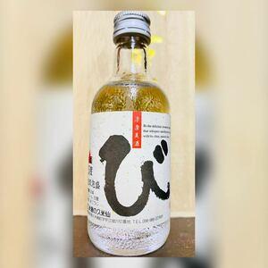 久米島の久米仙『び・古酒25度50ml』